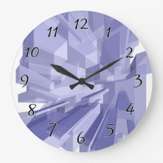 Dimensions of Chronic Pain Large Clock