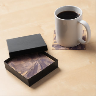 Dimensions of Chronic Pain Beverage Coaster