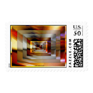 DIMENSIONS OF LIFE POSTAGE