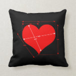 Dimensions of Love Pillows