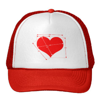 Dimensions of Love Trucker Hat