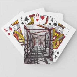 """Dimensions"" Poker Deck"