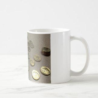 Dimes Mug