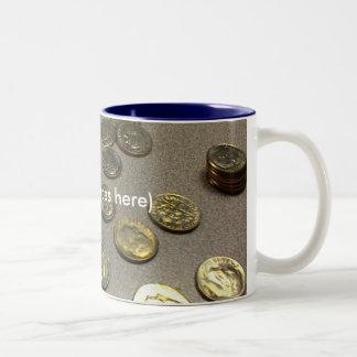 Dimes Version 2 Mug