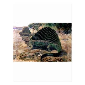 dimetrodon-1 postcards