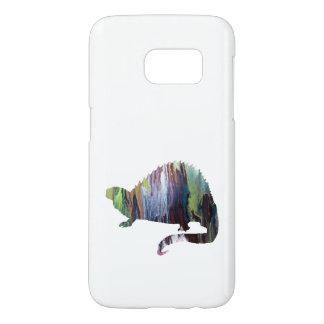 Dimetrodon Samsung Galaxy S7 Case