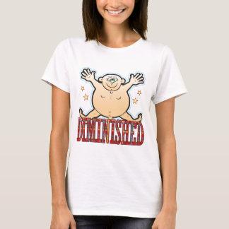 Diminished Fat Man T-Shirt