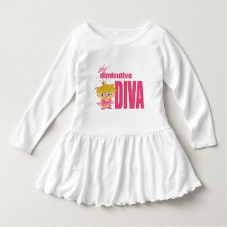 Diminutive Diva Dress