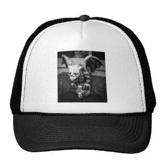 Dimitri the Gargoyle Trucker Hat