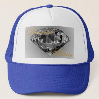 Dimond Advice Trucker Hat