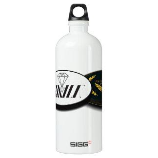 dimond & fox aluminum water bottle