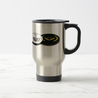 dimond & fox travel mug