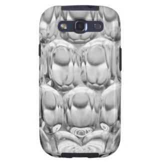 Dimpled pint beer glass samsung galaxy SIII case