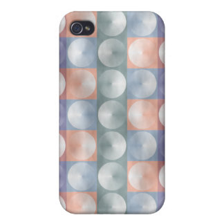 Dimples Covers For iPhone 4