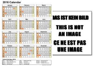 year at a glance posters photo prints zazzle