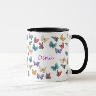 Dina Taza