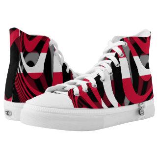 Dinamarca 1 zapatillas