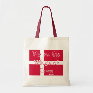 Dinamarca 2000 bolsas lienzo