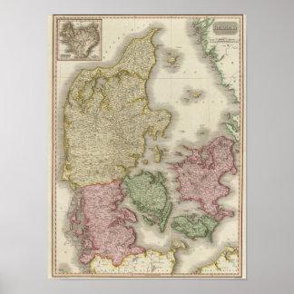 Dinamarca 3 poster