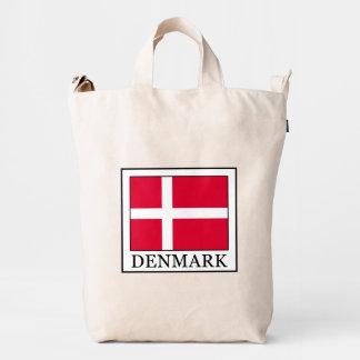 Dinamarca Bolsa De Lona Duck