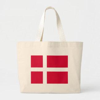 Dinamarca Bolsa De Mano