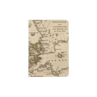 Dinamarca e Islandia 2 Porta Pasaporte
