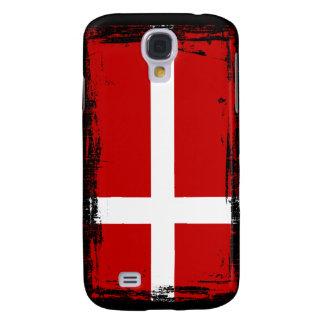 Dinamarca Funda Para Samsung Galaxy S4