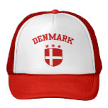 Dinamarca Gorro