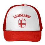 Dinamarca Gorros