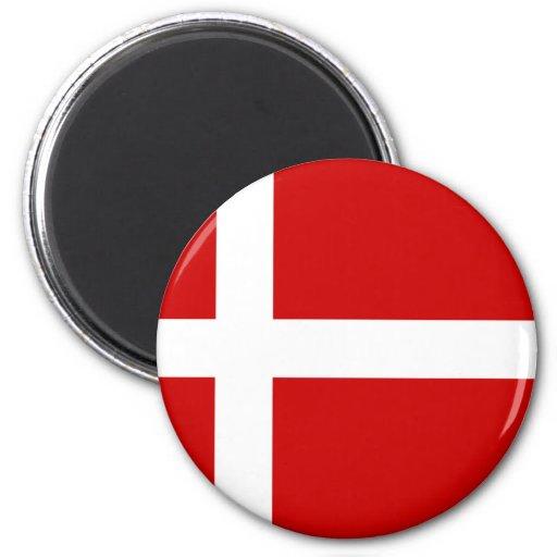Dinamarca Iman De Nevera