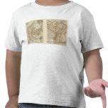 Dinamarca, la Alsacia-Lorena, Palatinado Camiseta