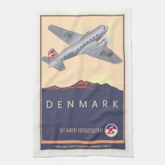 Dinamarca Toallas De Mano