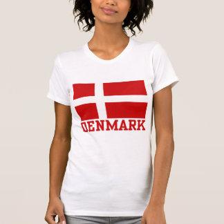 Dinamarca Camisetas