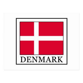 Dinamarca Postales