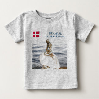 Dinamarca Remeras