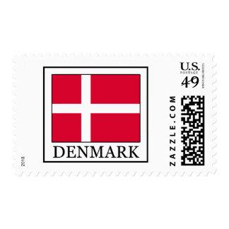 Dinamarca Sello