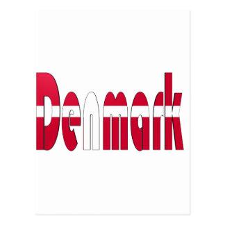 Dinamarca Postal