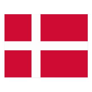 Dinamarca Tarjeta Postal