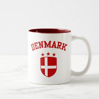 Dinamarca Taza De Café