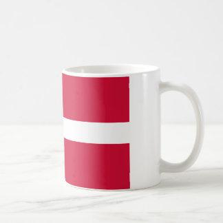 Dinamarca Tazas De Café