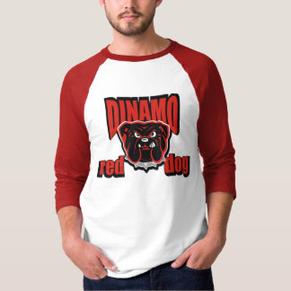 DINAMO RED BULL DRESSES