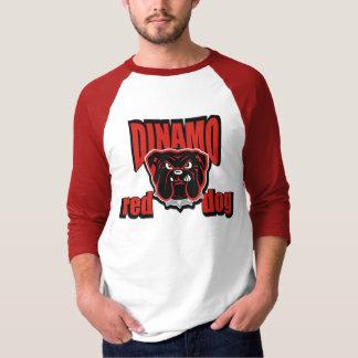 DINAMO RED BULL T-Shirt