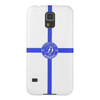 Dinamo Tirana Galaxy S5 Covers