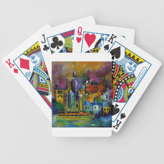 dinant885190 bicycle playing cards