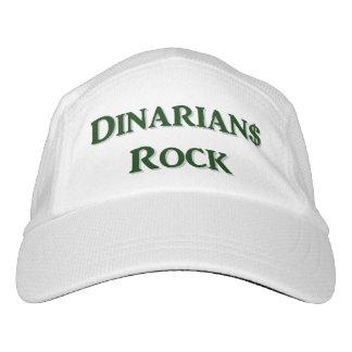 Dinarians Rock Hat