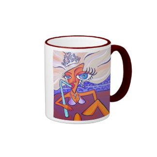 DinaThirst Mug