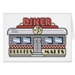 Diner Cards
