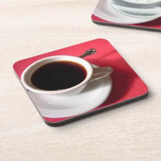 Diner Coffee Beverage Coasters