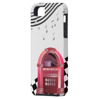 Diner Jukebox iPhone SE/5/5s Case