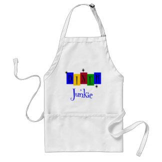 Diner Junkie Aprom Adult Apron